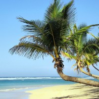 cuba spiaggia